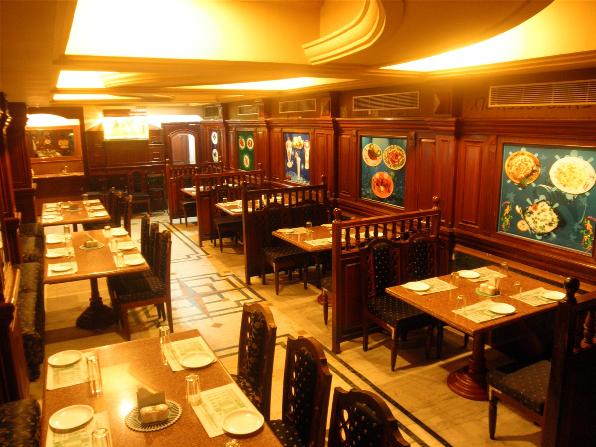 Hotels in vellore restaurant conference halls